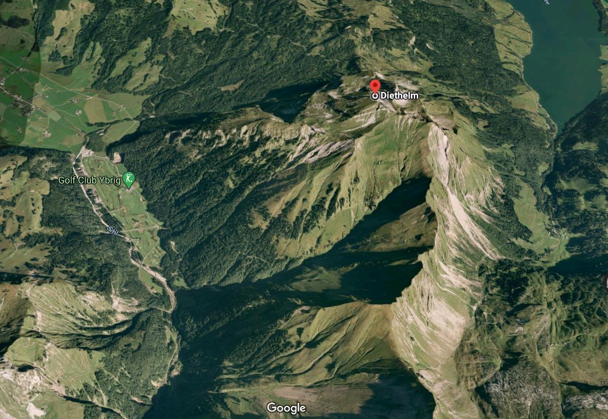 3D Diethelm Švajčiarsko