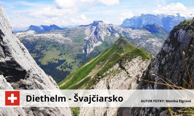 Diethelm – Švajčiarsko